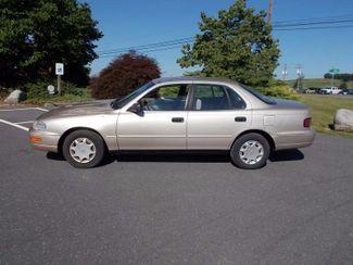 1993 Toyota Camry in Harrisonburg VA