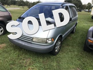 1993 Toyota Previa LE | Conway, SC | Ride Away Autosales in Conway SC