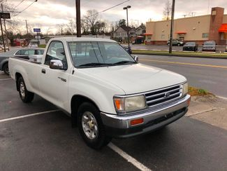 1993 Toyota T100 SR5 Knoxville , Tennessee 1