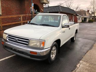 1993 Toyota T100 SR5 Knoxville , Tennessee 7