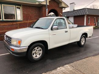1993 Toyota T100 SR5 Knoxville , Tennessee 8