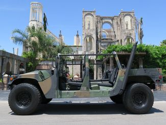 1994 Am General Humvee in Houston Texas