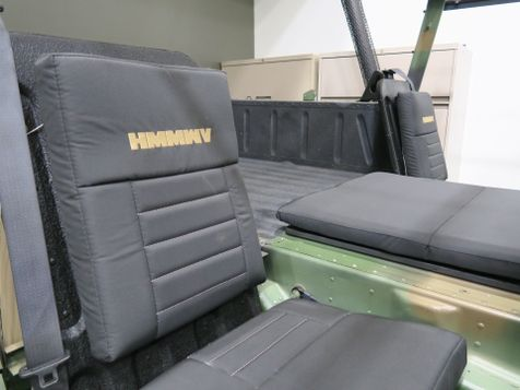1994 Am General Humvee M998A1 in Houston, Texas