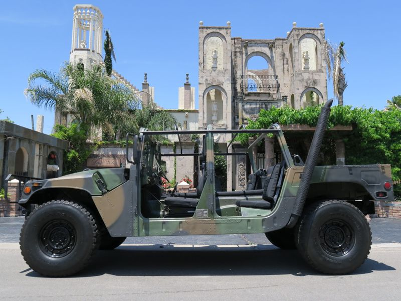 1994 Am General Humvee M998A1 in Houston Texas