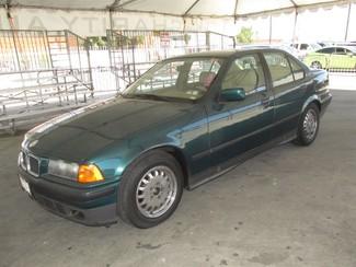 1994 BMW 3 Series 325i Gardena, California