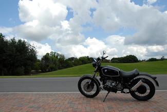 1994 BMW R100R MYSTIC GS SCRAMBLER TRAIL MOTORCYCLE Cocoa, Florida 26