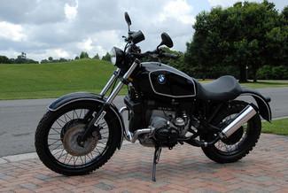 1994 BMW R100R MYSTIC GS SCRAMBLER TRAIL MOTORCYCLE Cocoa, Florida 35