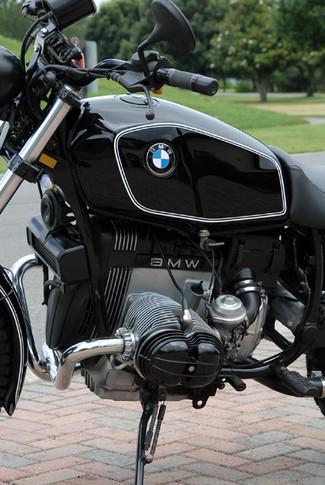 1994 BMW R100R MYSTIC GS SCRAMBLER TRAIL MOTORCYCLE Cocoa, Florida 37