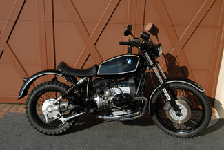 1994 BMW R100R MYSTIC GS SCRAMBLER TRAIL MOTORCYCLE Mendham, New Jersey