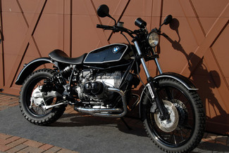 1994 BMW R100R MYSTIC GS SCRAMBLER TRAIL MOTORCYCLE Cocoa, Florida 49