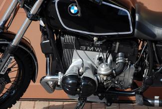 1994 BMW R100R MYSTIC GS SCRAMBLER TRAIL MOTORCYCLE Cocoa, Florida 53