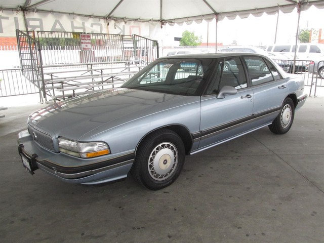 1994 Buick LeSabre Limited Please call or e-mail to check availability All of our vehicles are