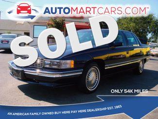 1994 Cadillac Deville  | Nashville, Tennessee | Auto Mart Used Cars Inc. in Nashville Tennessee