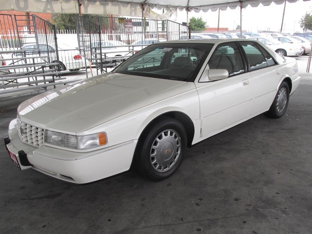 1994 Cadillac Seville Touring STS Please call or e-mail to check availability All of our vehicl