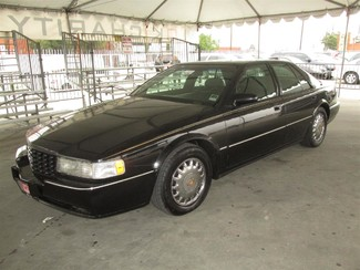 1994 Cadillac Seville Touring STS Gardena, California 1