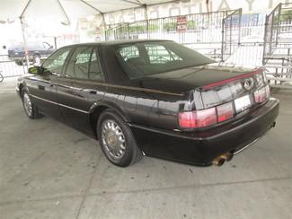 1994 Cadillac Seville Touring STS Gardena, California 2