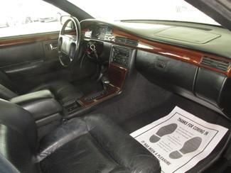 1994 Cadillac Seville Touring STS Gardena, California 9