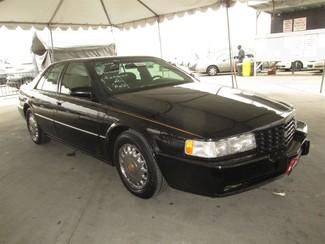 1994 Cadillac Seville Touring STS Gardena, California 4