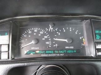 1994 Cadillac Seville Touring STS Gardena, California 6