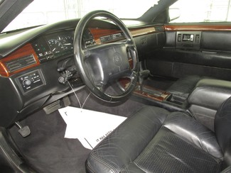 1994 Cadillac Seville Touring STS Gardena, California 5