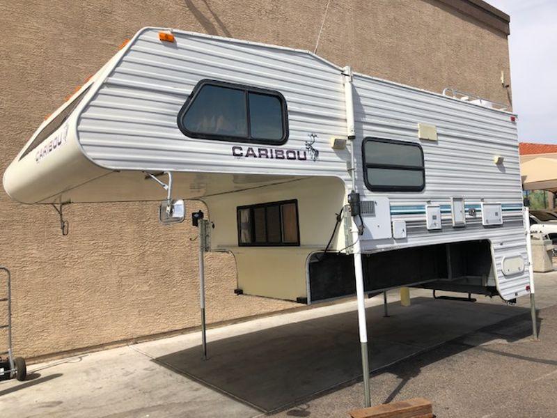1994 Caribou 10F   in Mesa AZ