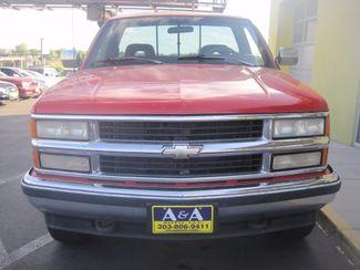 1994 Chevrolet C/K 1500 Englewood, Colorado 2