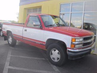 1994 Chevrolet C/K 1500 Englewood, Colorado 3