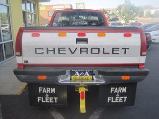 1994 Chevrolet C/K 1500 Englewood, Colorado 5