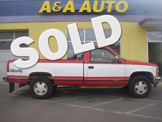1994 Chevrolet C/K 1500 Englewood, Colorado