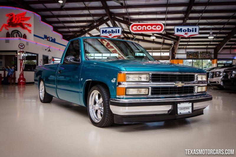 1994 Chevrolet CK 1500 Hot Rod   in Addison, Texas