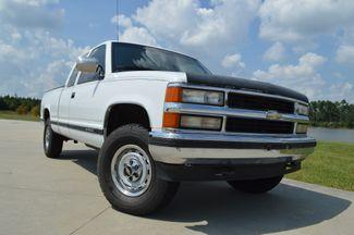 1994 Chevrolet C/K 2500 Walker, Louisiana 4