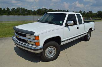 1994 Chevrolet C/K 2500 Walker, Louisiana 1