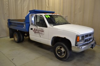 1994 Chevrolet C/K 3500 Roscoe, Illinois