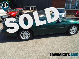 1994 Chevrolet Camaro Z28 | Medina, OH | Towne Auto Sales in Medina OH