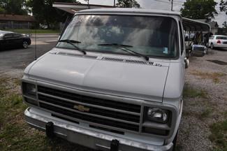1994 Chevrolet Chevy Van Birmingham, Alabama 1