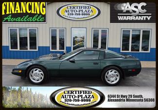 1994 Chevrolet Corvette  in  Minnesota