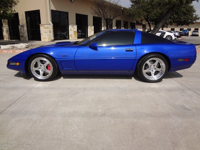 1994 Chevrolet Corvette ZR1 Austin , Texas 1
