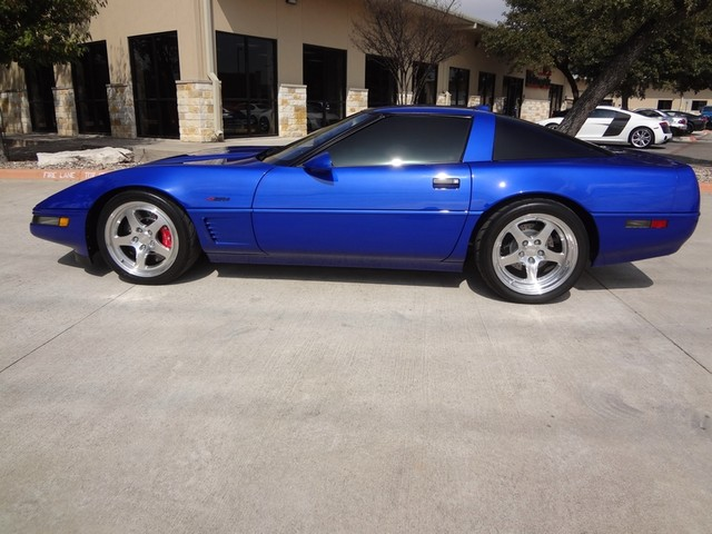 1994 Chevrolet Corvette ZR1 Austin , Texas 2