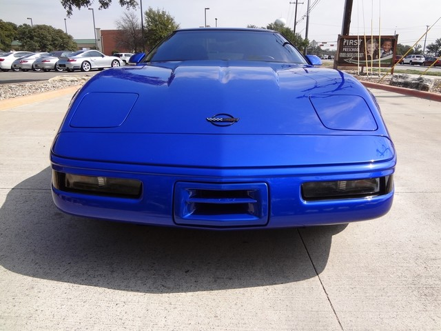 1994 Chevrolet Corvette ZR1 Austin , Texas 12