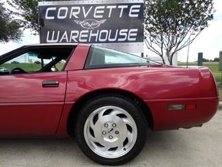 1994 Chevrolet Corvette Coupe 6 Speed, Alloy Wheels! in Dallas, Texas