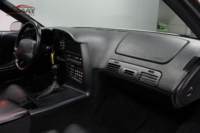 1994 Chevrolet Corvette Merrillville, Indiana 15
