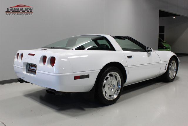 1994 Chevrolet Corvette Merrillville, Indiana 4