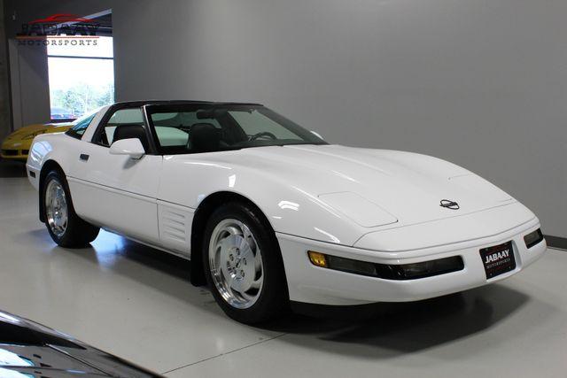 1994 Chevrolet Corvette Merrillville, Indiana 6