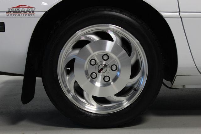 1994 Chevrolet Corvette Merrillville, Indiana 46