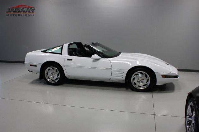 1994 Chevrolet Corvette Merrillville, Indiana 43