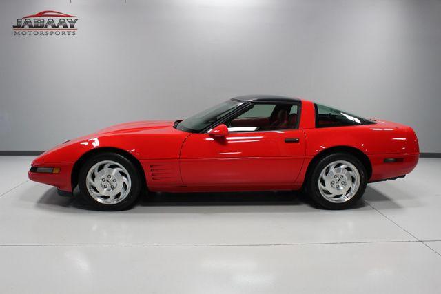 1994 Chevrolet Corvette Merrillville, Indiana 24