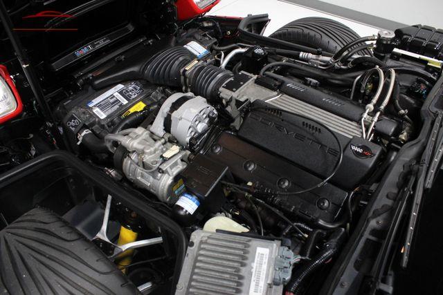 1994 Chevrolet Corvette Merrillville, Indiana 8