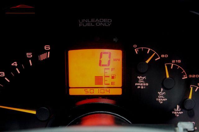 1994 Chevrolet Corvette Merrillville, Indiana 17