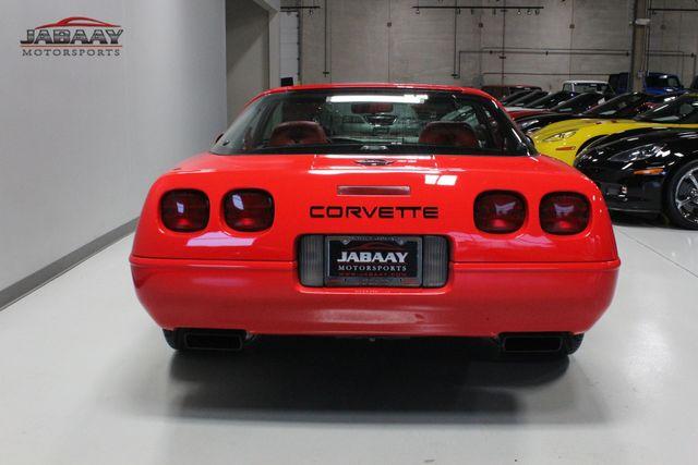 1994 Chevrolet Corvette Merrillville, Indiana 3