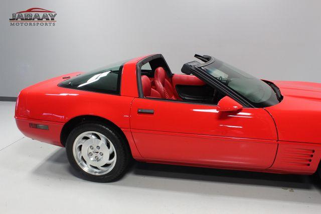 1994 Chevrolet Corvette Merrillville, Indiana 38